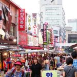 韓国でアクセサリーのパーツを安く仕入れる方法