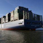 EMSを使って中国から日本へ荷物を発送した場合の配達日数