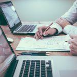 販売計画書(事業計画書)の作成に活用できるテンプレート