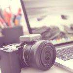 ネットショップの商品撮影はどんなカメラがおすすめ?一眼レフでなくてもいい理由とは