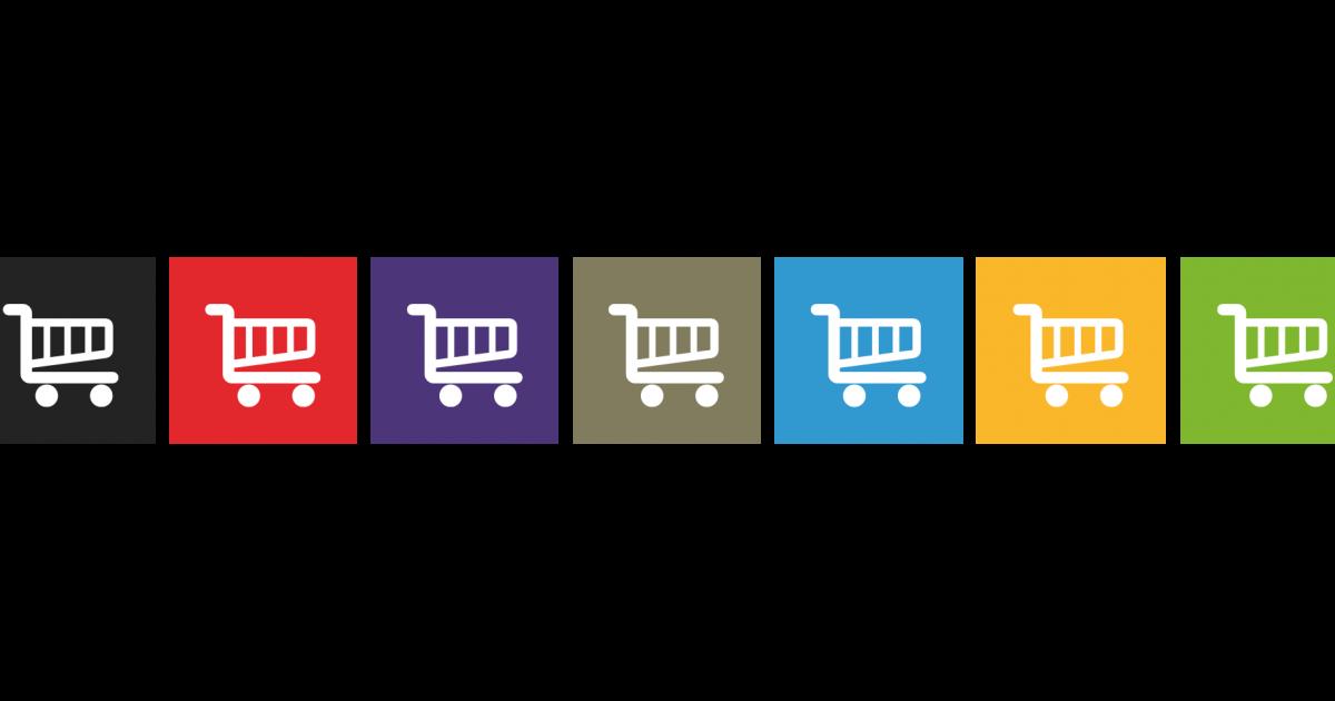 ショッピングカート 比較
