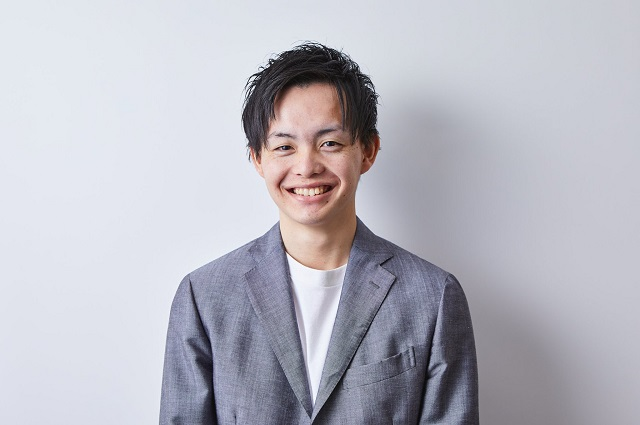 大迫泰成CEO